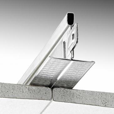 Chicago Metallic 640 650 Drywall Ceiling Suspension