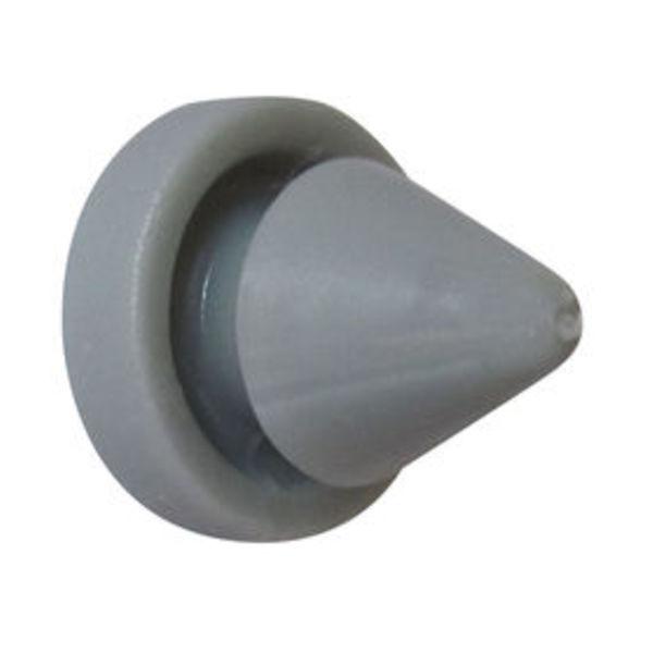 Burns - 500 Door Silencers for Metal Frames  sc 1 st  Pro Material Solutions & 500 Door Silencers for Metal Frames : Burns : Pro Material Solutions ...