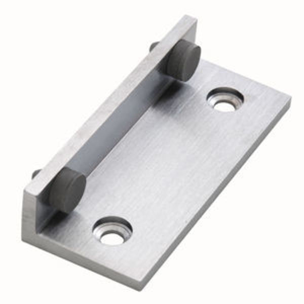 Burns - 557 Pair of Doors Angle Stop  sc 1 st  Pro Material Solutions & 557 Pair of Doors Angle Stop : Burns : Pro Material Solutions ...