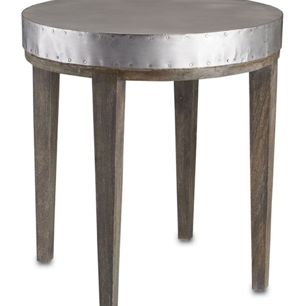Currey And Company   Market Best Sellers Wren Table, Large
