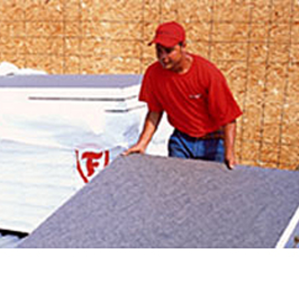 Firestone   Roofing Systems ISO 95+™ GL Insulation