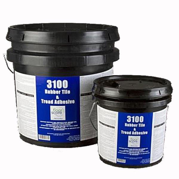 Roppe   Adhesives 3100 Rubber Tile U0026 Tread Adhesive