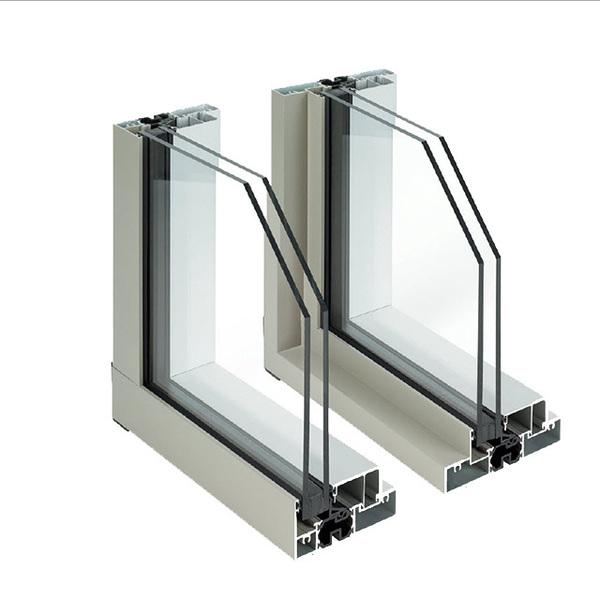 Kawneer - Doors and Windows AA™6400/6500/6600 Thermal Windows  sc 1 st  Pro Material Solutions & Doors and Windows - AA™6400/6500/6600 Thermal Windows : Kawneer ... pezcame.com