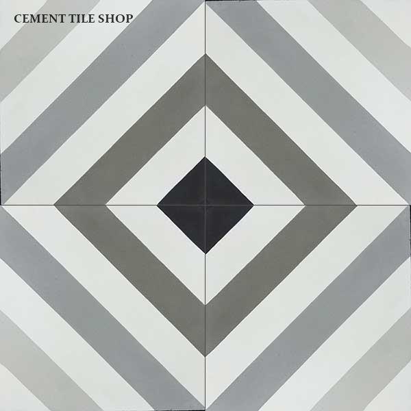 Pacific Contemporary - Oxford : Cement Tile Shop : Pro