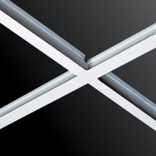 Graphgrid Open Cell Wire Ceiling Panels Chicago Metallic