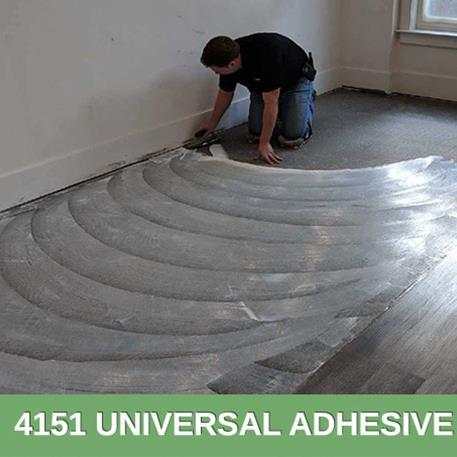 S3 Surface Solutions Universal Sub Floor System 4151 Psa