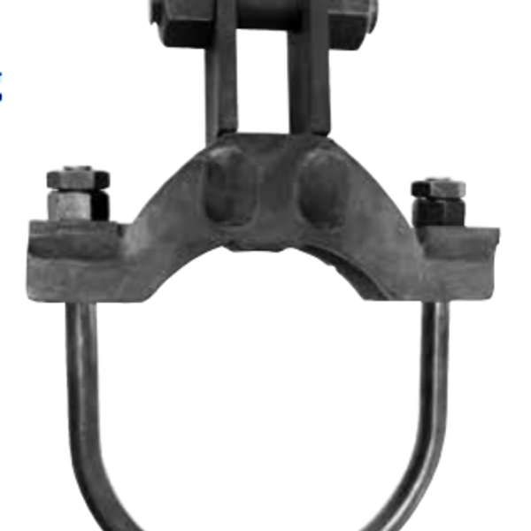 Pipe Hangers & Hardware - Steel Pipe Clamps : Anvil