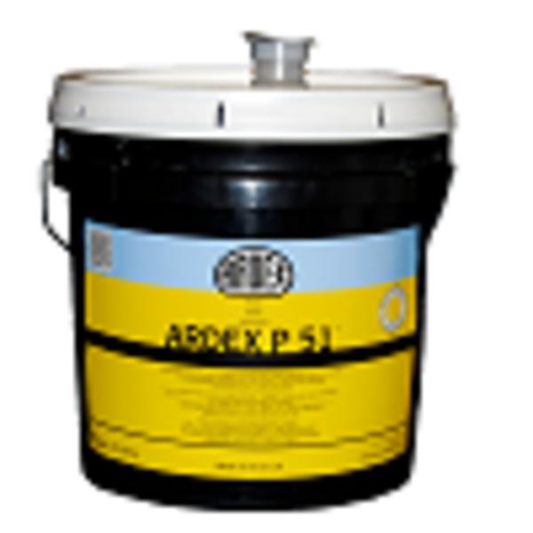 Subfloor Preparation & Toppings - ARDEX P 51 : ARDEX : Pro