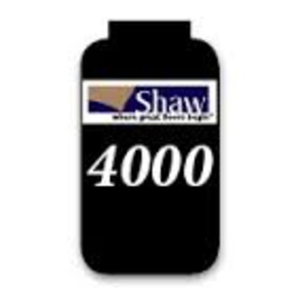 Adhesives Carpet Seam Sealer 4000 Shaw Contract Pro