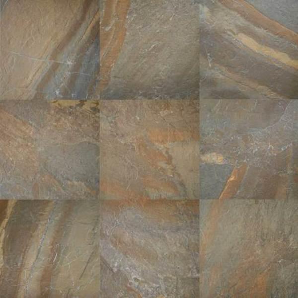 Glazed Porcelain Ayers Rock Daltile Pro Material