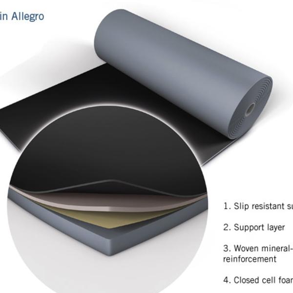 Portable Amp Permanent Vinyl Floors Harlequin Allegro