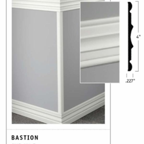 Bastion : Tarkett : Pro Material