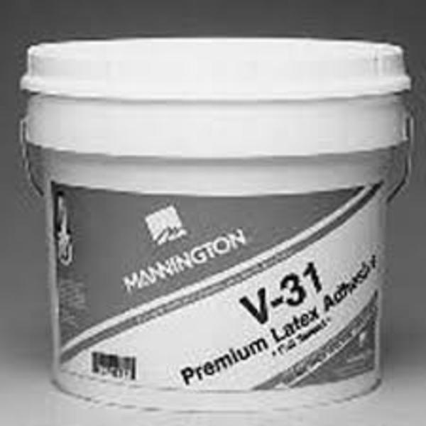 Resilient Installation Accessories V 31 Premium Latex Adhesive Mannington
