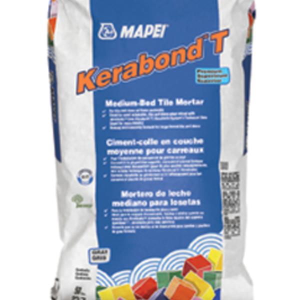 Premium Medium Bed And Thin Set Tile Mortar Kerabond T