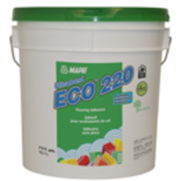Premium Flooring Adhesive - Ultrabond ECO 220 : Mapei : Pro Material