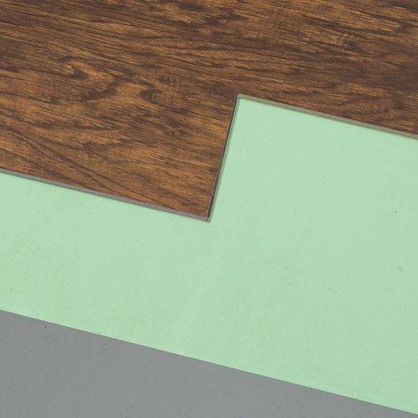 GroundWorks Acoustical Underlayment : Patcraft : Pro
