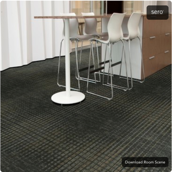 Sero / Gravity Series / Hospitality