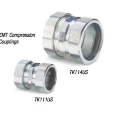 Electrical Metallic Tubing (EMT) - E-Z Pull EMT : Allied