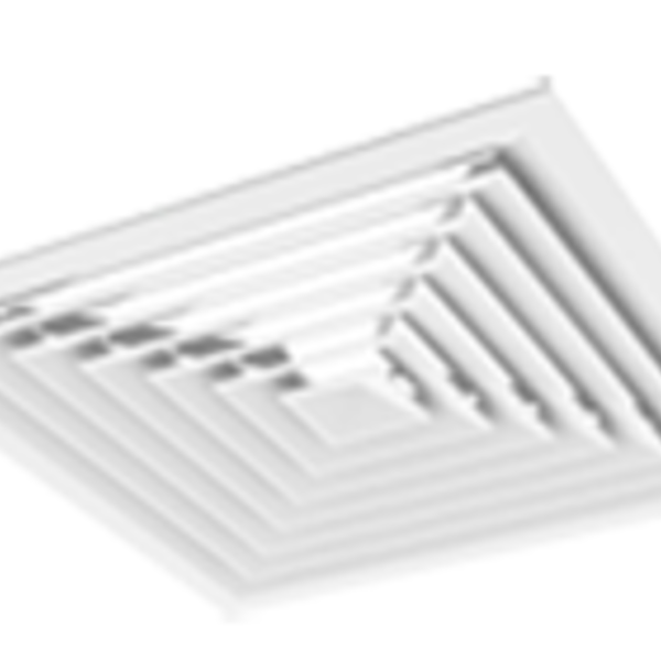 Diffusers Tdc Aa Titus Pro Material Solutions
